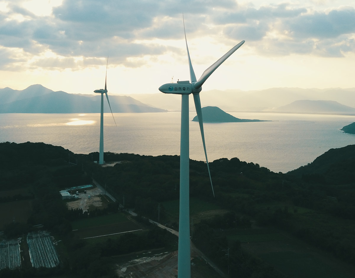 Is your land suitable for a wind power plant?