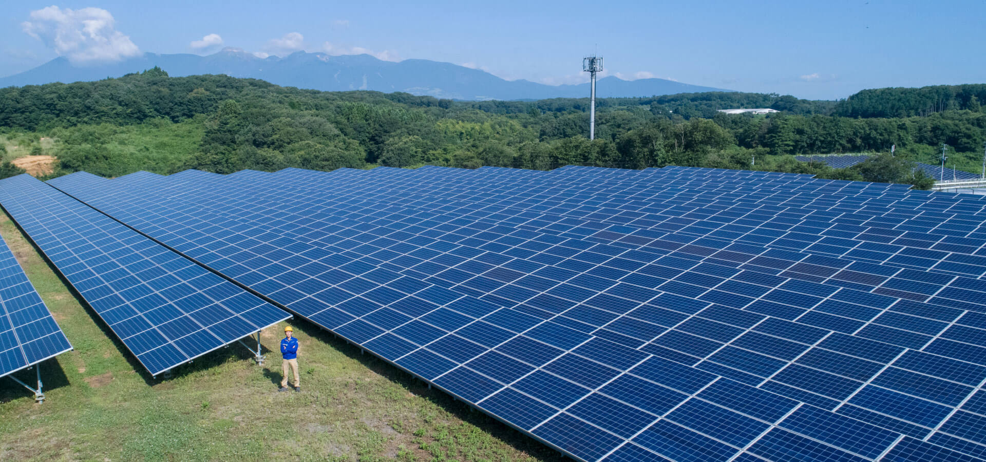 Photovoltaic Power Business