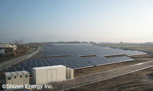 「合志農業活力プロジェクト」が 「Asian Power Awards 2015」にて「Solar Power Project of the Year」 金賞を受賞