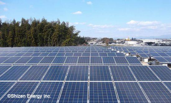 2件目の自社保有メガソーラー発電所が完成