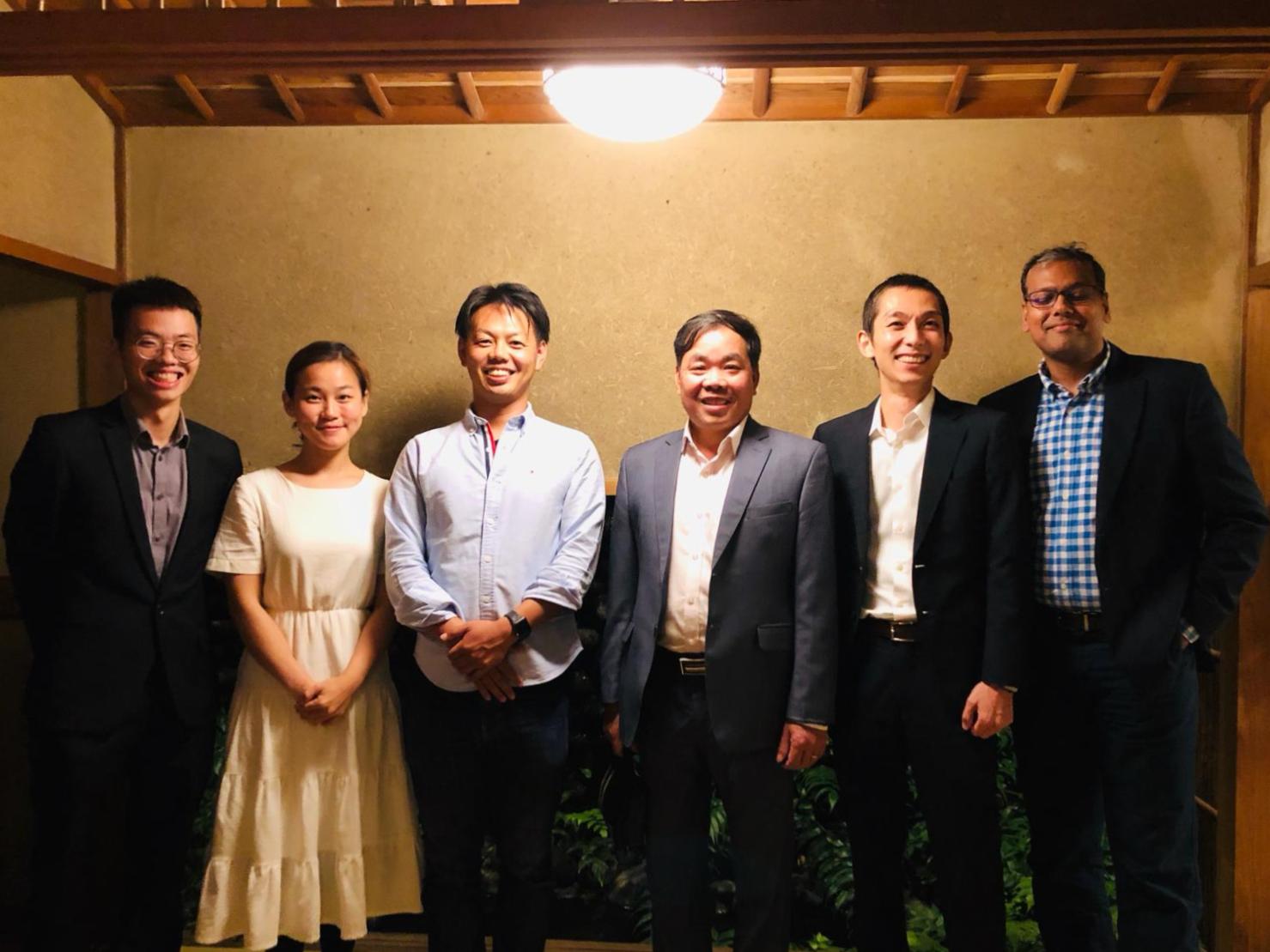 自然電力とHalcom Vietnamが 再生可能エネルギープラント開発でパートナーシップを開始 ~自然電力として初の着工済み海外風力案件~