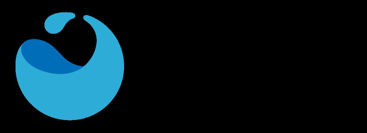 自然電力ロゴ