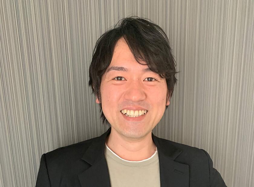 Daisuke Matsuda