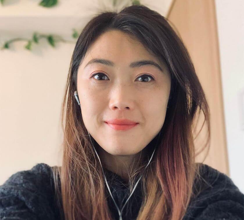 Honghong Lu