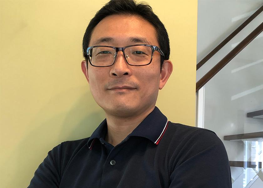 Yasuhiro Kamimura