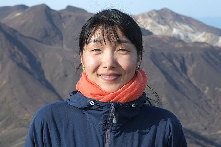 Haruka Nakashima