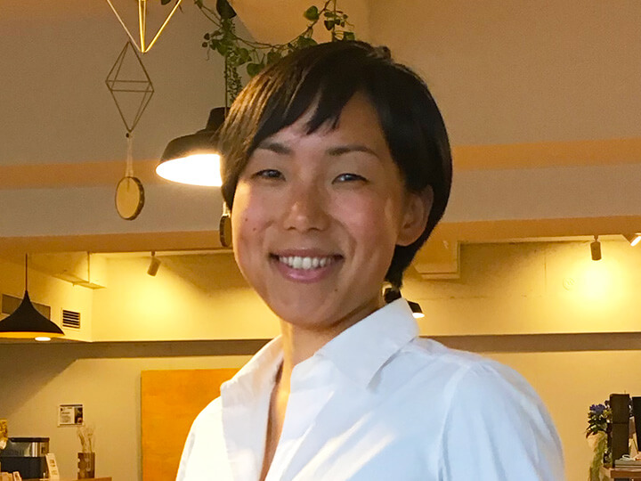 Midori Takahashi
