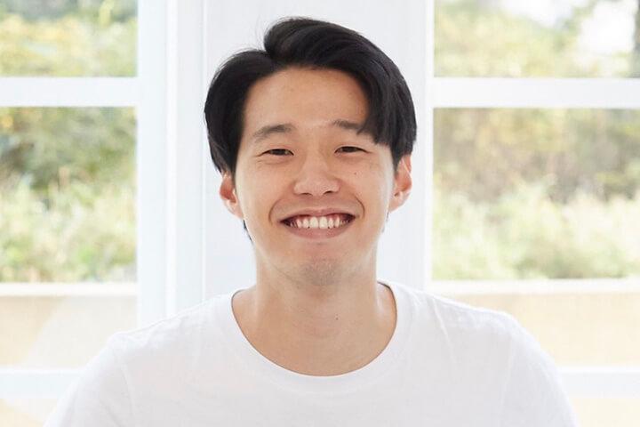 Takero Kobayashi