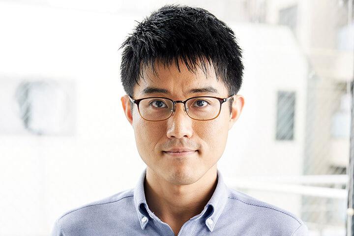 Yosuke Kubota