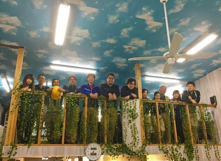 juwi自然電力、全国の建設サイト事務所および社宅を実質再エネ100%・CO2ゼロの電気へ