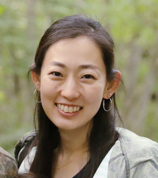 Kumiko ISONO
