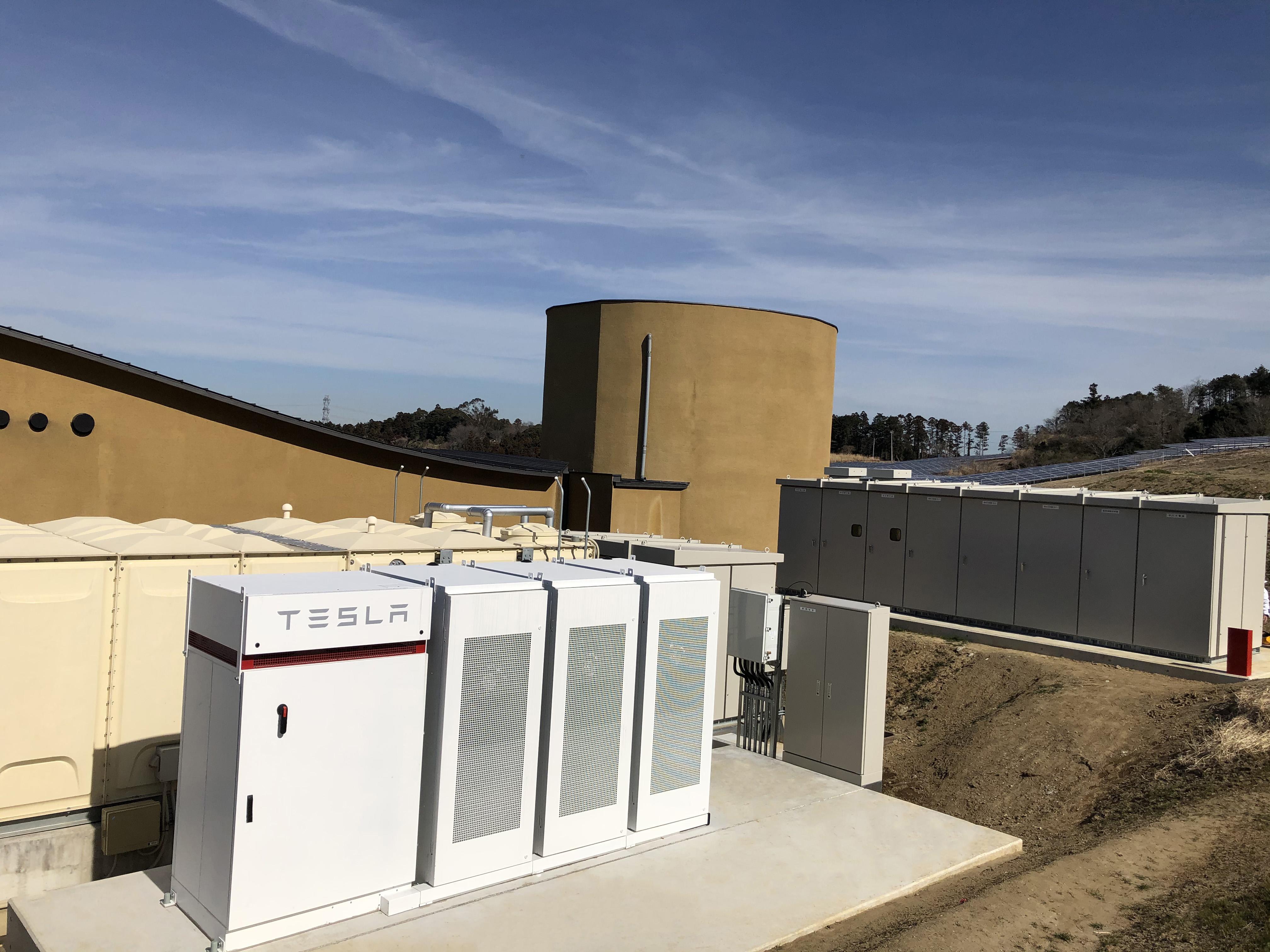 千葉県木更津市のサステナブルファーム&パーク「KURKKU FIELDS」に 防災・減災を目的としたマイクログリッド設備の導入を実施