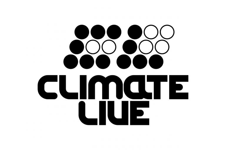 気候変動への理解と行動喚起を目的に開催する音楽ライブイベント 「Climate Live Japan」に協賛しました